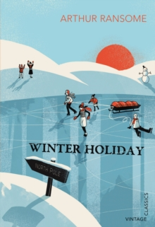 Winter Holiday, Paperback Book
