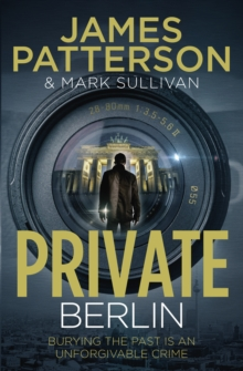 Private Berlin : (Private 5), Paperback