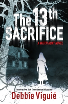 The 13th Sacrifice, Paperback Book