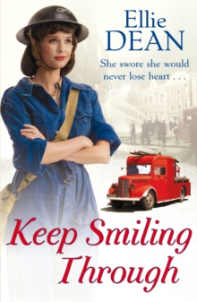 Keep Smiling Through : Cliffehaven 3, Paperback Book