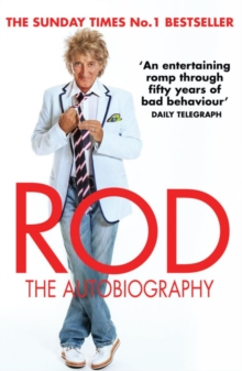 Rod: The Autobiography, Paperback