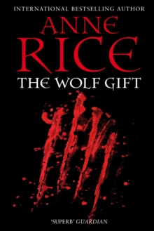 The Wolf Gift, Paperback Book