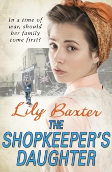 The Shopkeeper's Daughter, Paperback