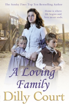 A Loving Family, Paperback