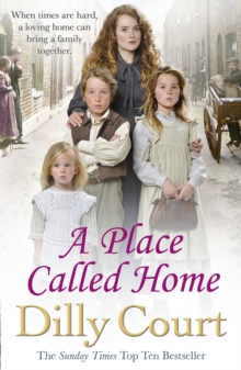 A Place Called Home, Paperback