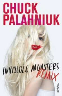 Invisible Monsters Remix, Paperback