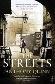 The Streets, Paperback