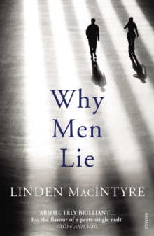 Why Men Lie, Paperback