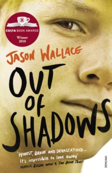 Out of Shadows, Paperback Book
