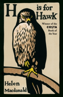 H is for Hawk, Paperback Book
