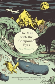 The Man with the Compound Eyes, Paperback Book