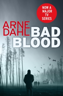 Bad Blood : The Second Intercrime Thriller, Paperback Book