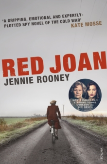 Red Joan, Paperback