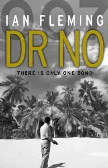 Dr.No : James Bond 007, Paperback