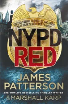 NYPD Red, Paperback