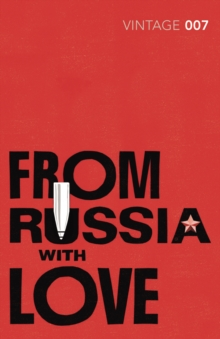 From Russia with Love : James Bond 007, Paperback