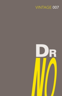 Dr. No : James Bond 007, Paperback