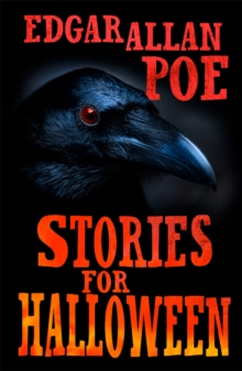 Stories for Halloween, Paperback