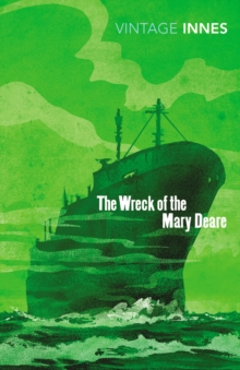 The Wreck of the Mary Deare, Paperback Book