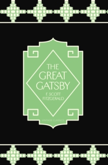 The Great Gatsby, Hardback