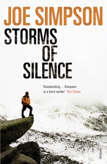 Storms of Silence, Paperback