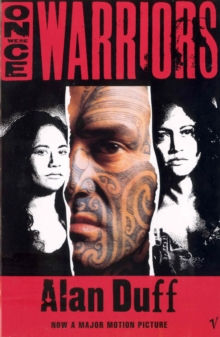 Once Were Warriors, Paperback