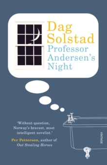 Professor Andersen's Night, Paperback