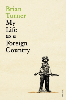 My Life as a Foreign Country, Paperback