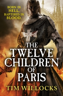 The Twelve Children of Paris, Paperback Book