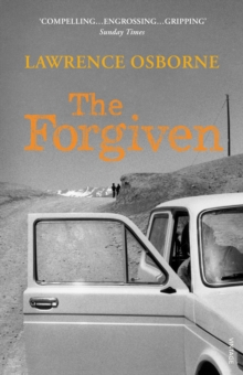 The Forgiven, Paperback Book
