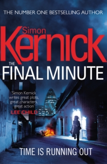 The Final Minute, Paperback Book