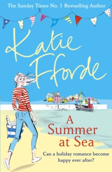 A Summer at Sea, Paperback