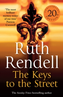 The Keys to the Street, Paperback