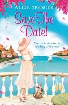 Save the Date, Paperback