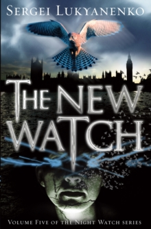 The New Watch, Paperback Book
