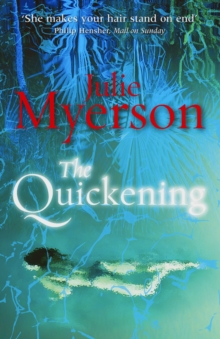 The Quickening, Paperback