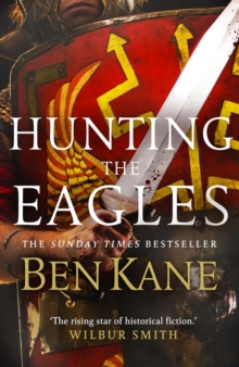 Hunting the Eagles, Paperback