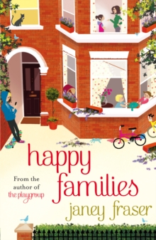 Happy Families, Paperback