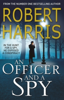 An Officer and a Spy, Paperback