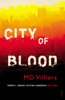 City of Blood, Paperback