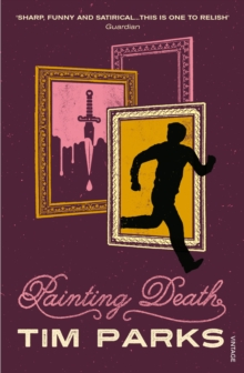 Painting Death, Paperback