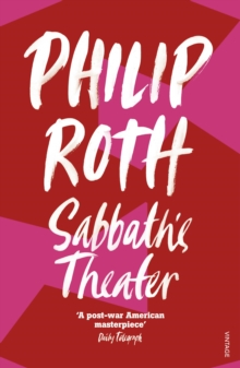 Sabbath's Theater, Paperback