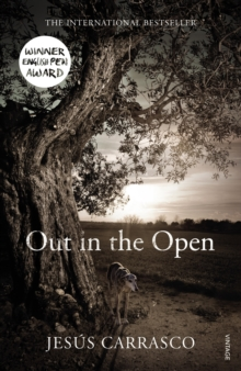 Out in the Open, Paperback