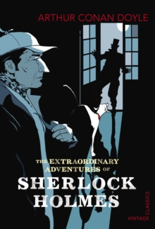 The Extraordinary Adventures of Sherlock Holmes, Paperback