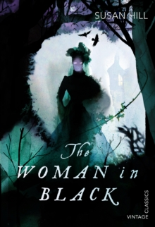 The Woman In Black, Paperback