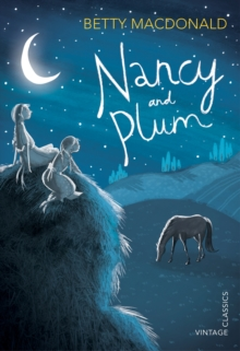 Nancy and Plum, Paperback