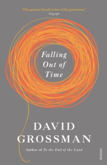 Falling out of Time, Paperback