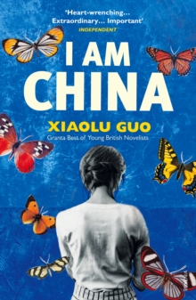 I am China, Paperback Book