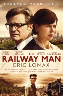 The Railway Man, Paperback