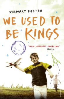 We Used to be Kings, Paperback